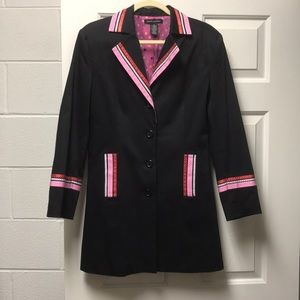 Jackets & Blazers - Goodclothes long blazer